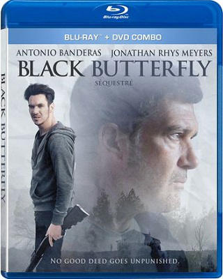 Black Butterfly BLURAY 720p FRENCH