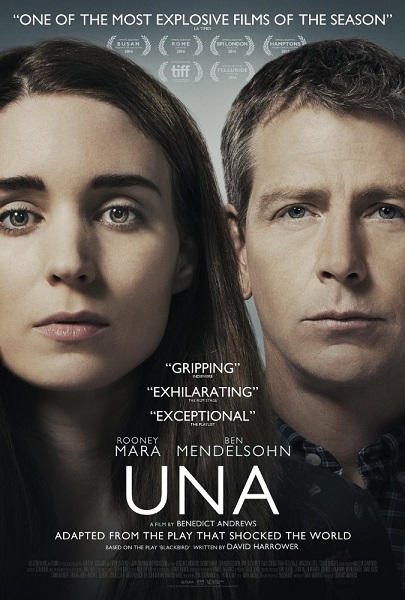 Una (2016) PL.WEB-DL.XviD-KiT / Lektor PL
