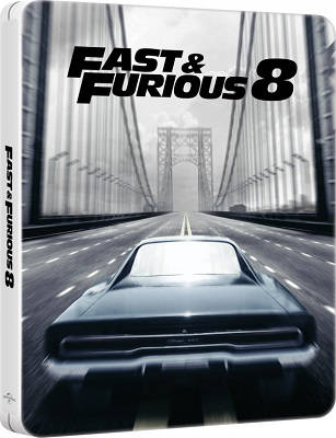 Fast & Furious 8 BLURAY 720p FRENCH