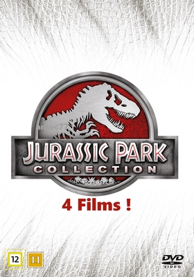 Jurassic park integrale