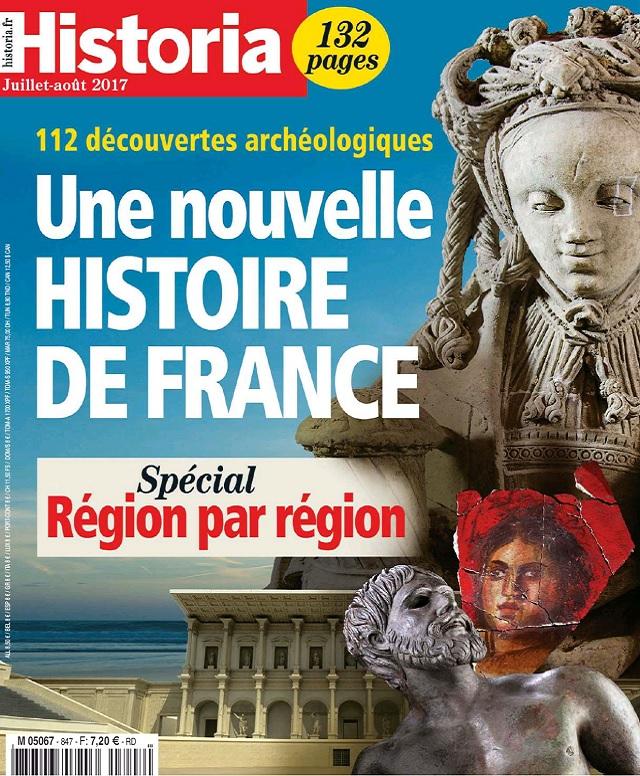 télécharger Historia N°847 - Juillet- Août 2017