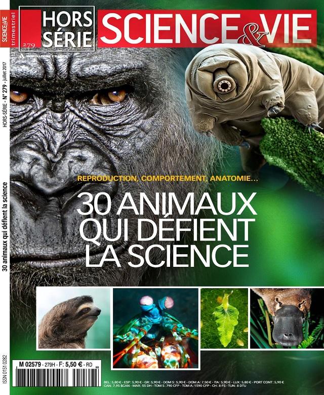 télécharger Science et Vie Hors Série N°279 - Juillet 2017