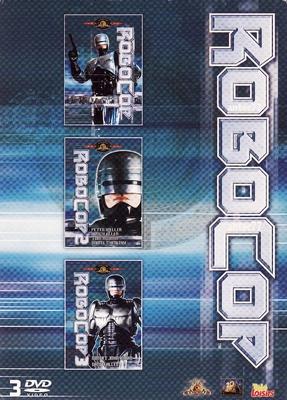 Robocop 1997 l 'ntégrale