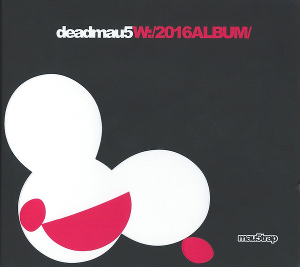 deadmau5 – W:/2016ALBUM/ (2017)