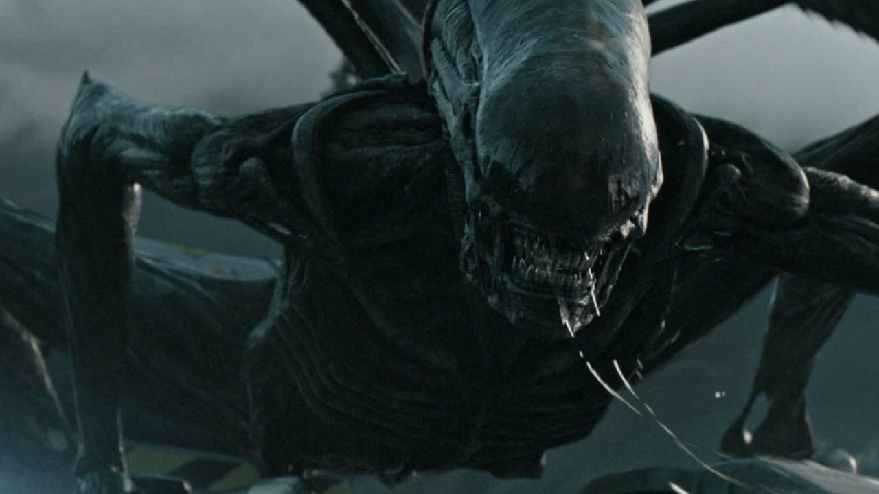 Alien: Covenant (2017) image