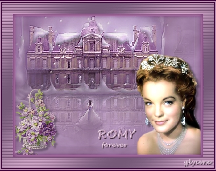 Romy Forever 17070306220555536