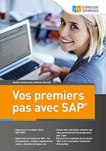 télécharger Vos premiers pas avec SAP (2017) - Sydnie McConnell
