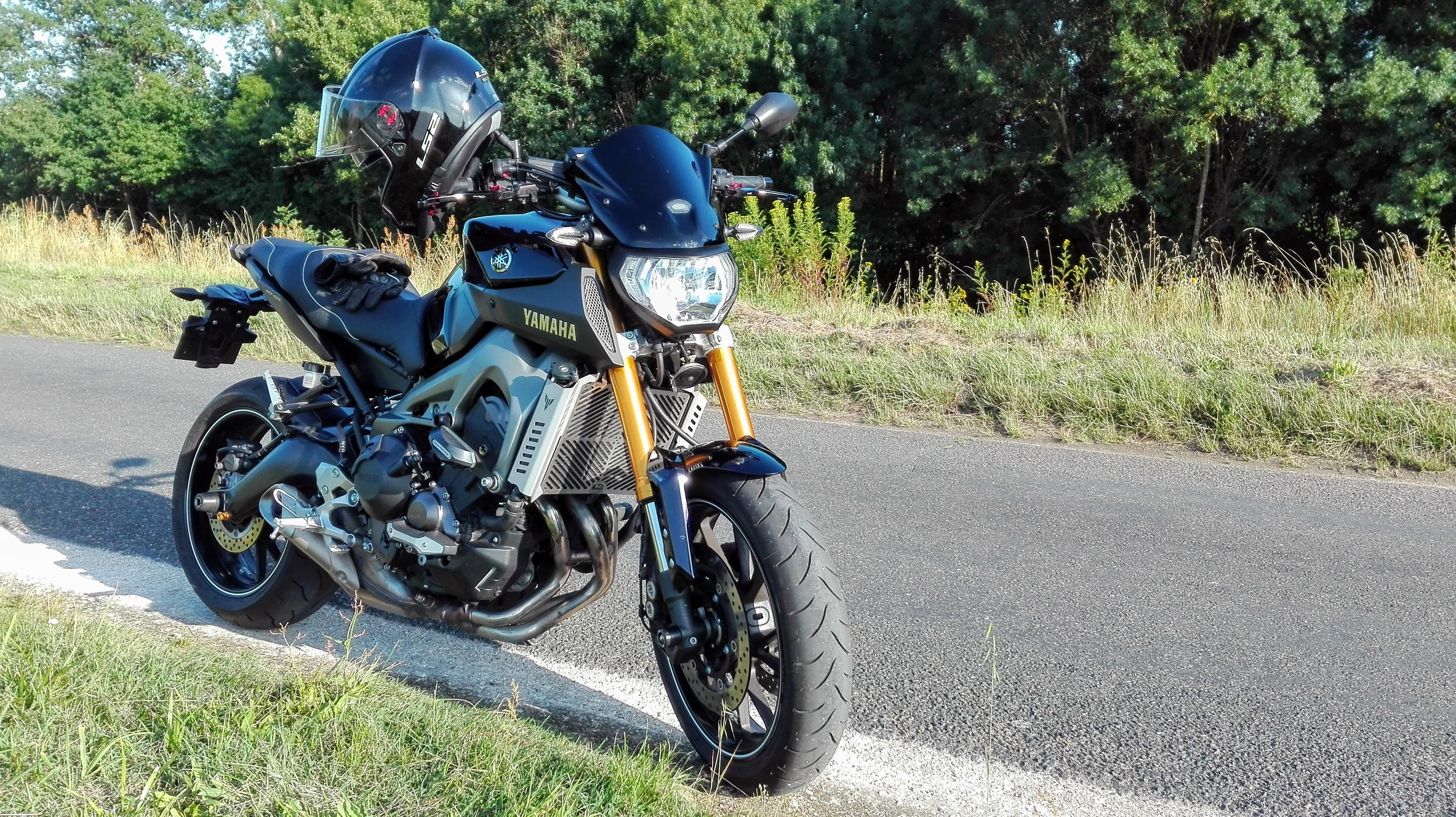 MT 09 ABS Deep Armor d'Olivier 170704103550330322