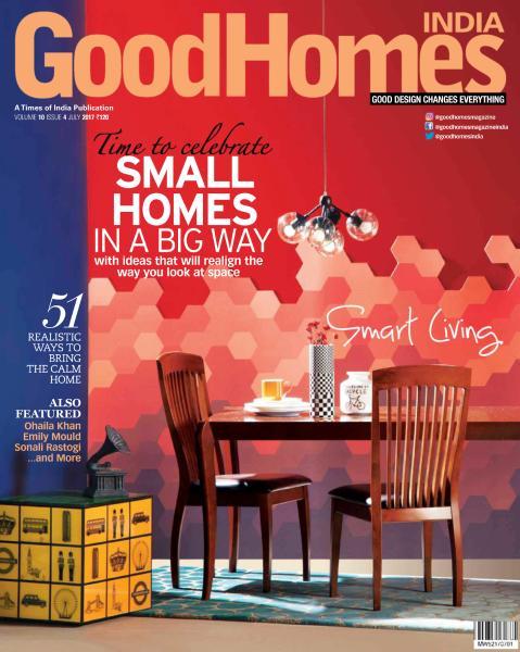GoodHomes India – July 2017-P2P