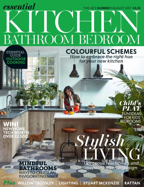 Essential Kitchen Bathroom Bedroom – August 2017-P2P