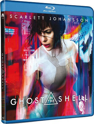 Ghost in the Shell (2017) BLURAY 1080p TRUEFRENCH