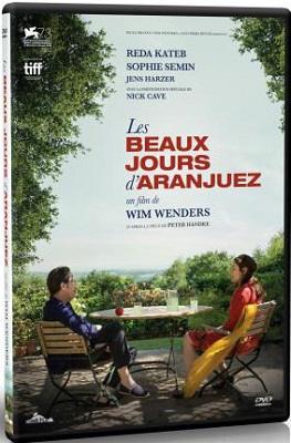 Les Beaux Jours d'Aranjuez BLURAY 720p FRENCH