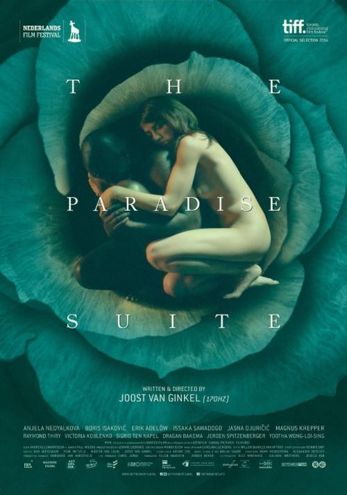 Rajski apartament / The Paradise Suite (2015) PL.DVDRip.x264-KiT / Lektor PL