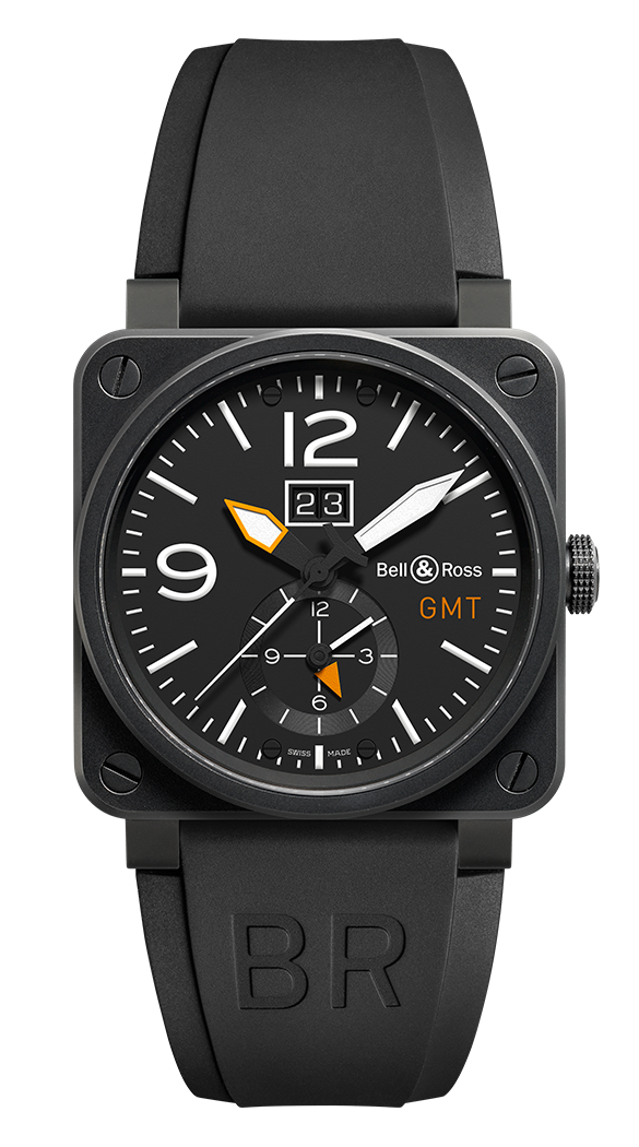 Bell and Ross GENEVE 170708090656229186