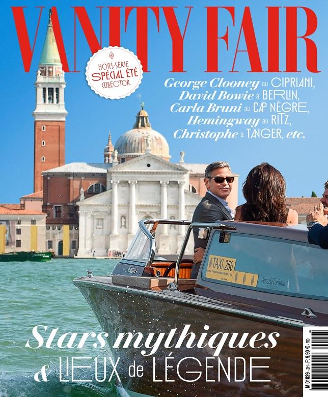 télécharger Vanity Fair Hors Série N°2 - Spécial Été 2017