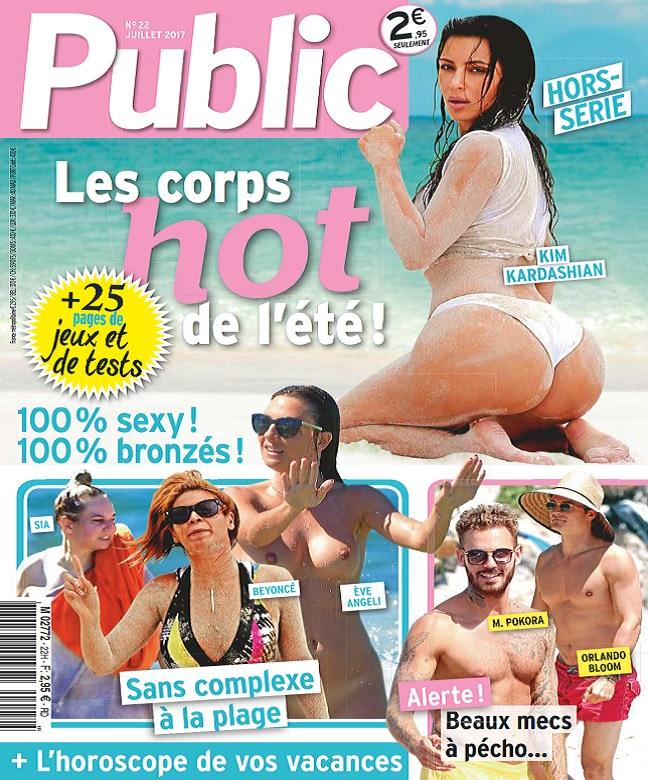 Public Hors Série N°22 - Juillet 2017