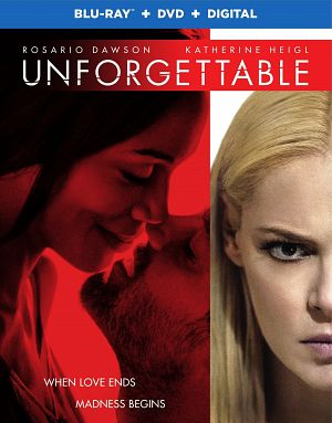 Unforgettable (2017) poster image