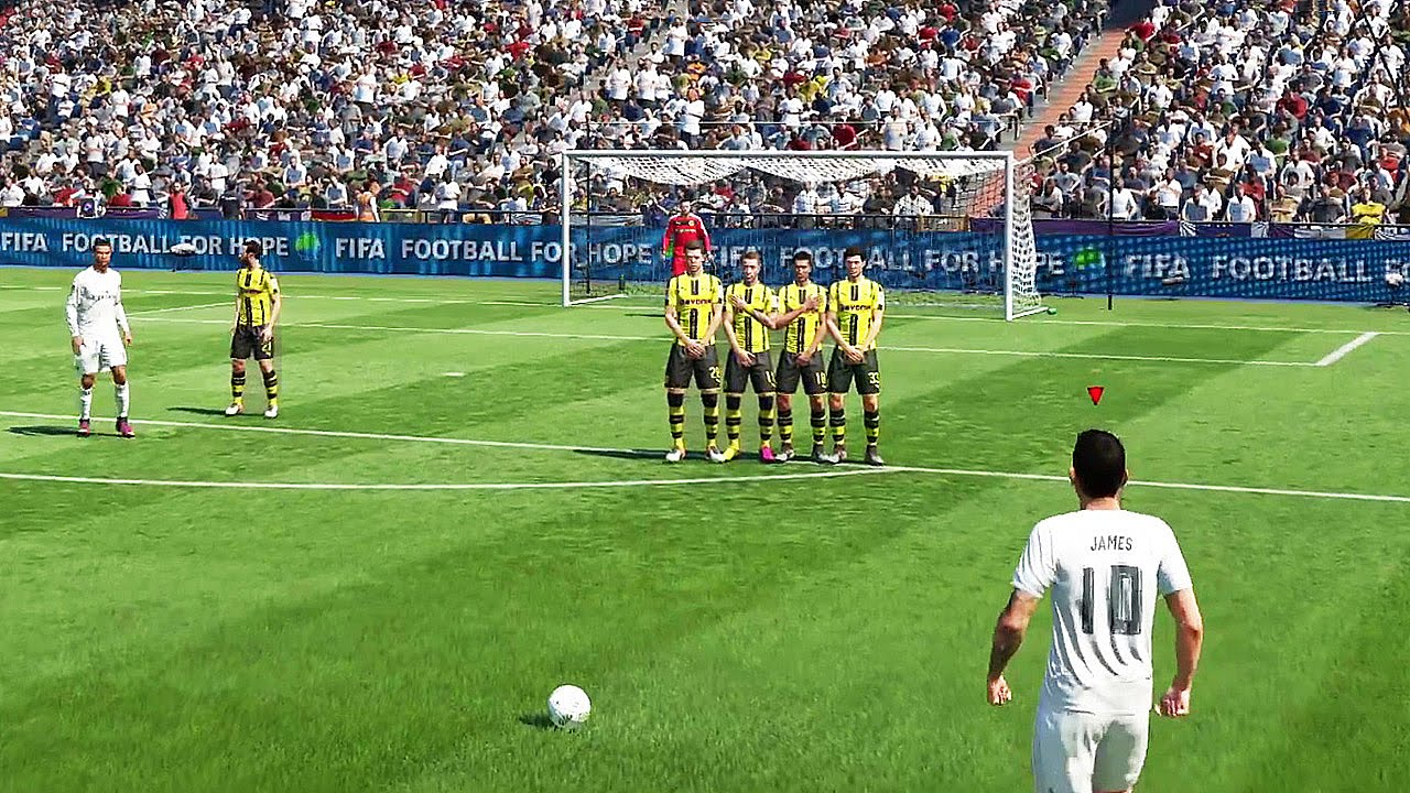 FIFA 17 image 1