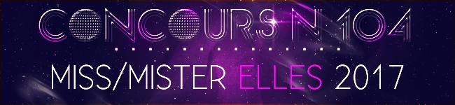 Concours n°104 : Miss/Mister Ellès 2017 ! 170714020530767454