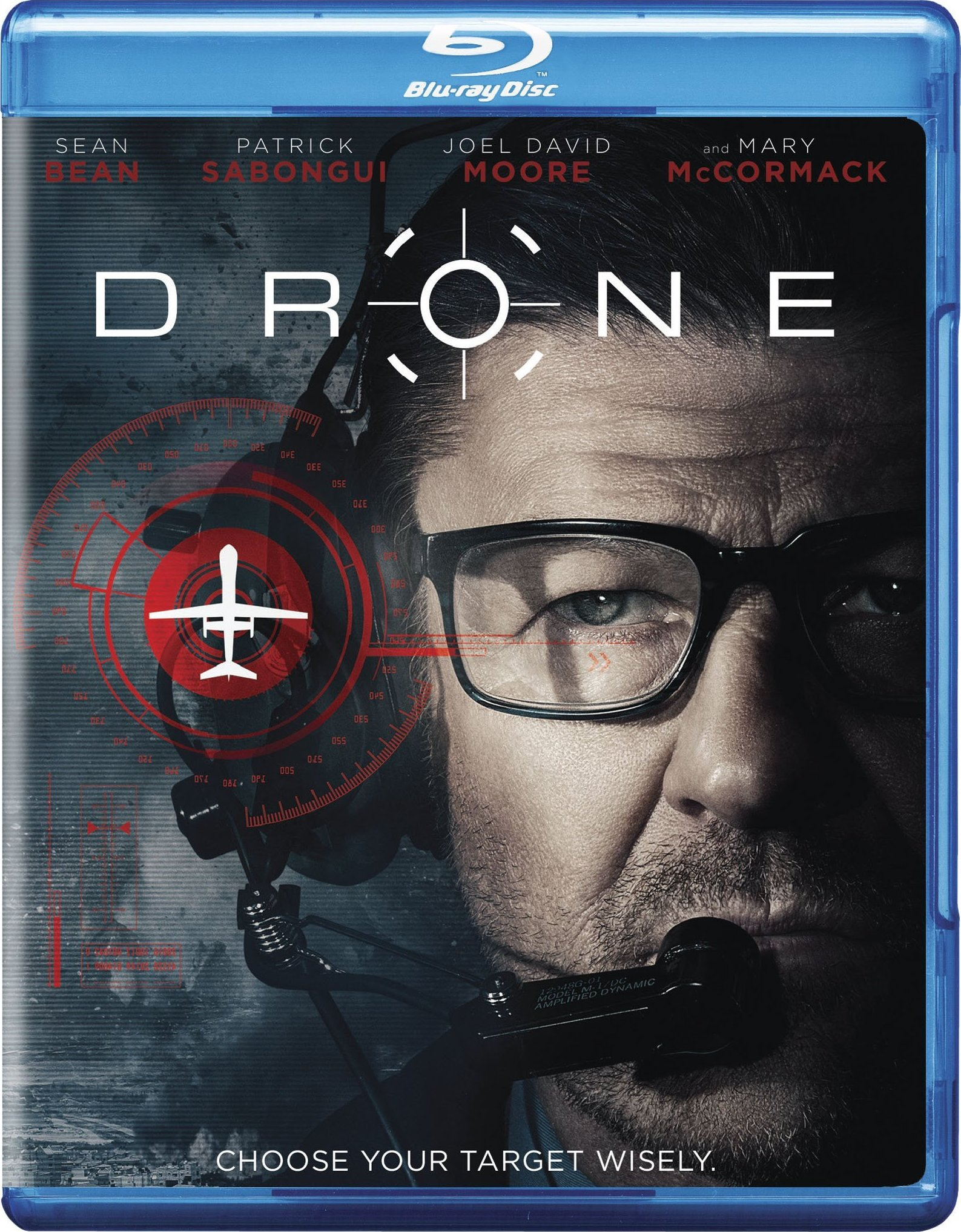 Drone (2017) poster image
