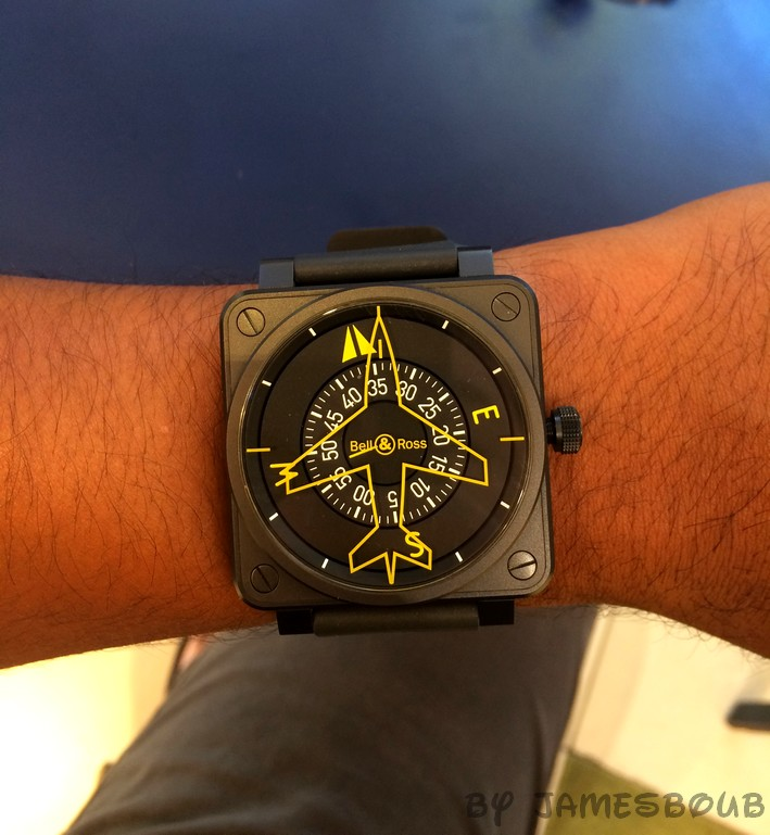 Bell and Ross GENEVE 170715115849971157