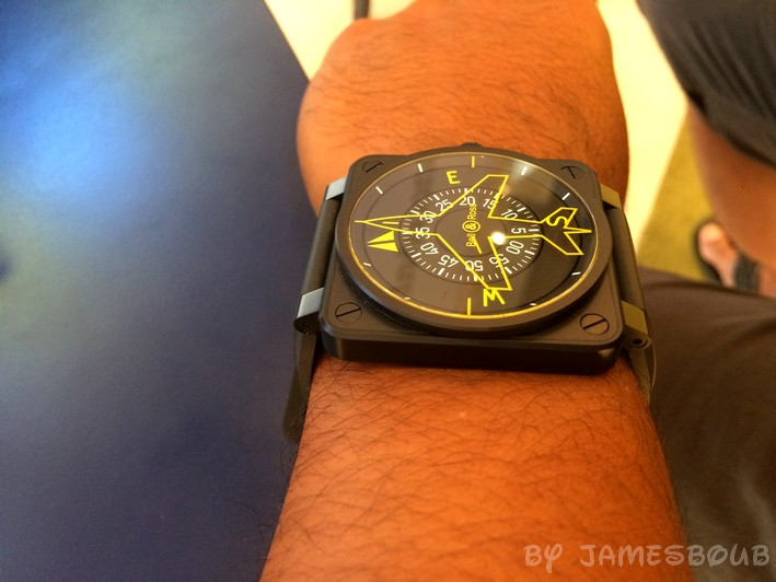 Bell and Ross GENEVE 170715115850126363