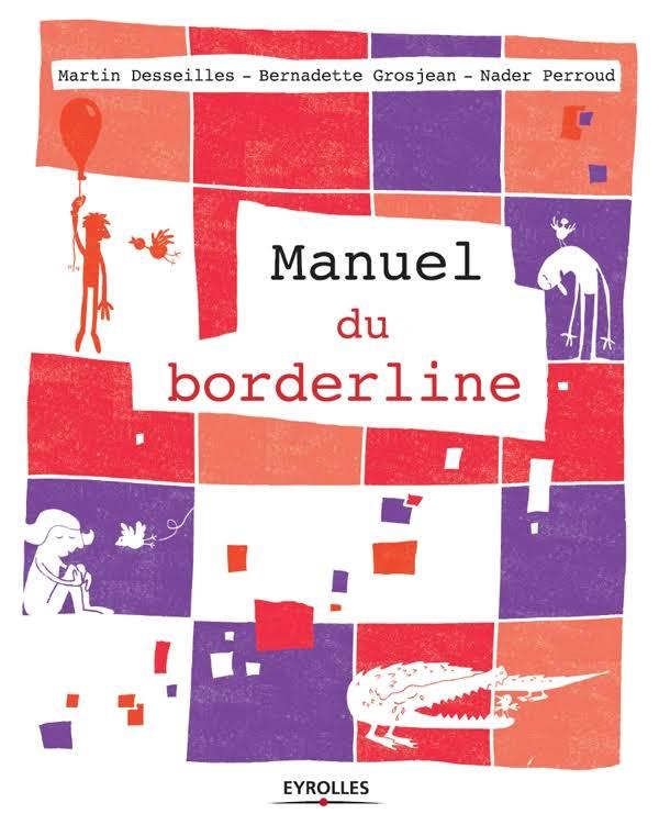 télécharger MANUEL DU BORDERLINE