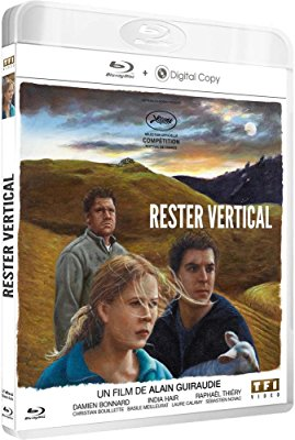 Rester Vertical BLURAY 1080p FRENCH