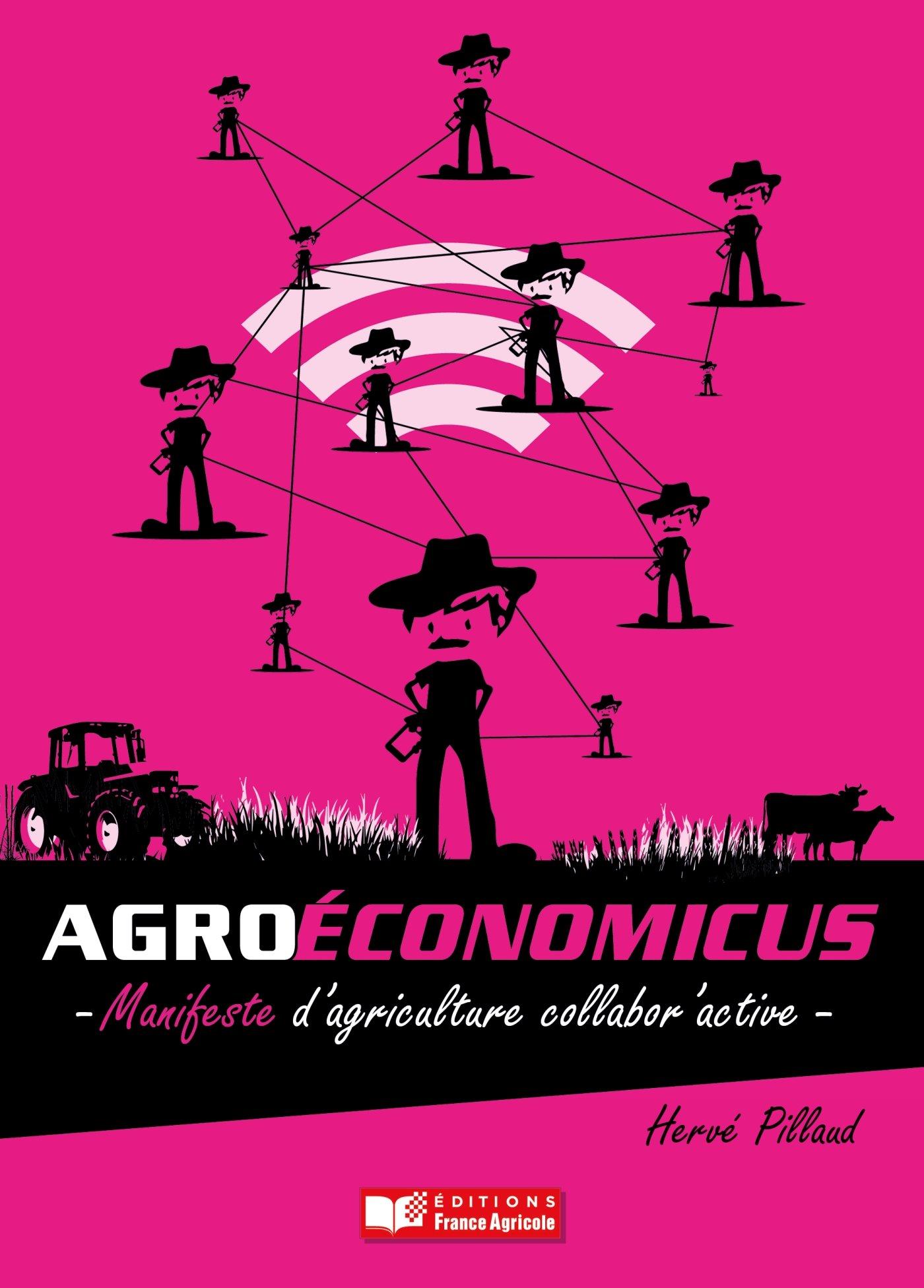 télécharger AGROÉCONOMICUS - MANIFESTE D'AGRICULTURE COLLABOR'ACTIVE