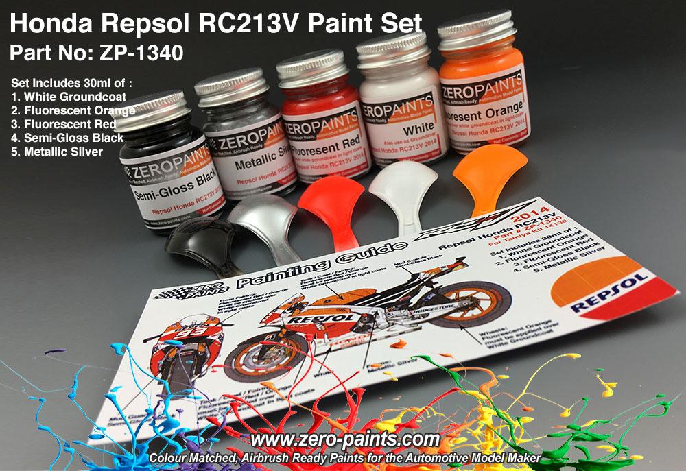 Honda Repsol Marc Marquez 1/12  170717074238681351
