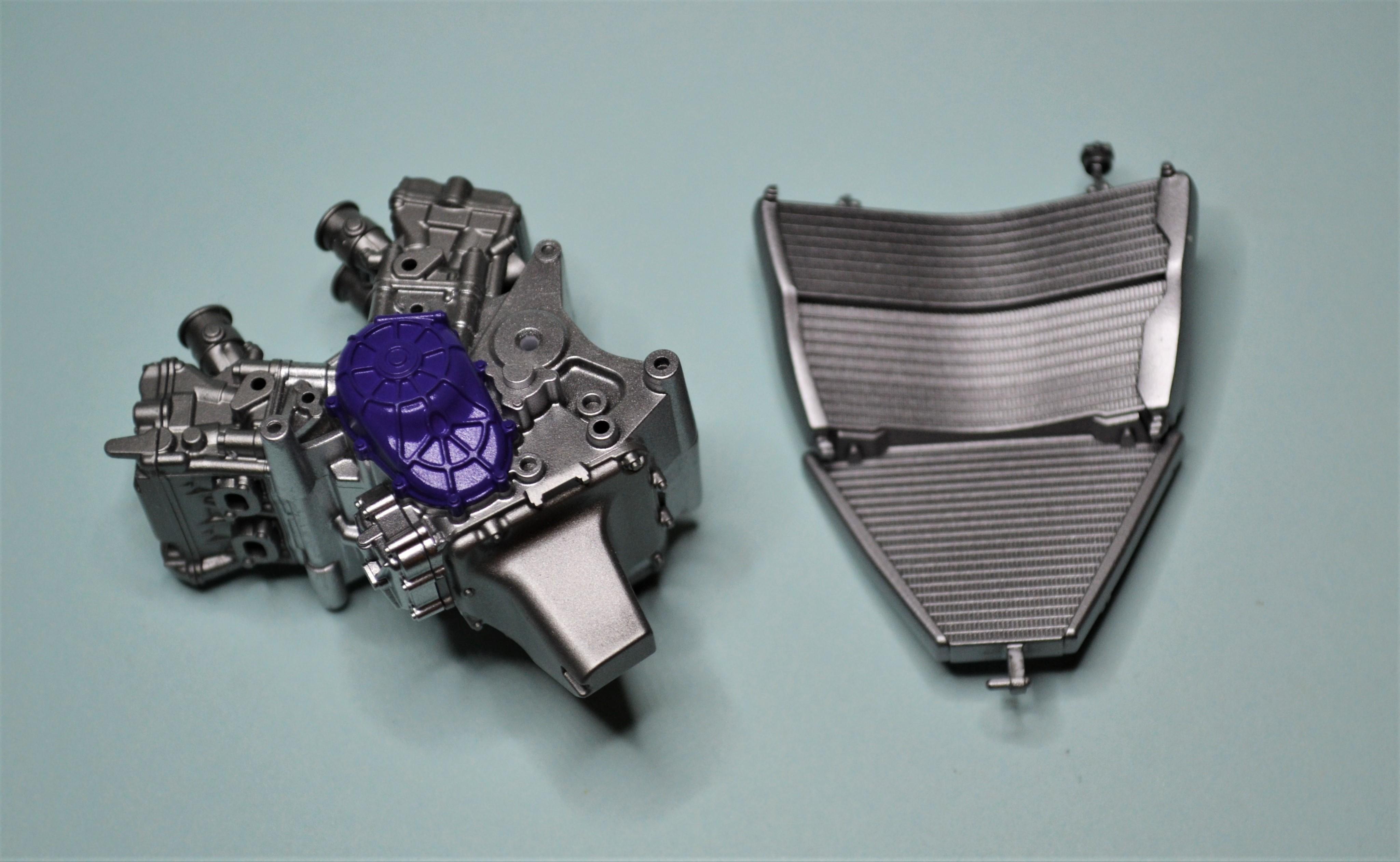 Honda Repsol Marc Marquez 1/12  170717101950117428