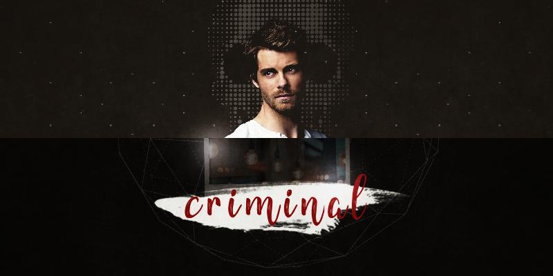 » CRIMINAL.