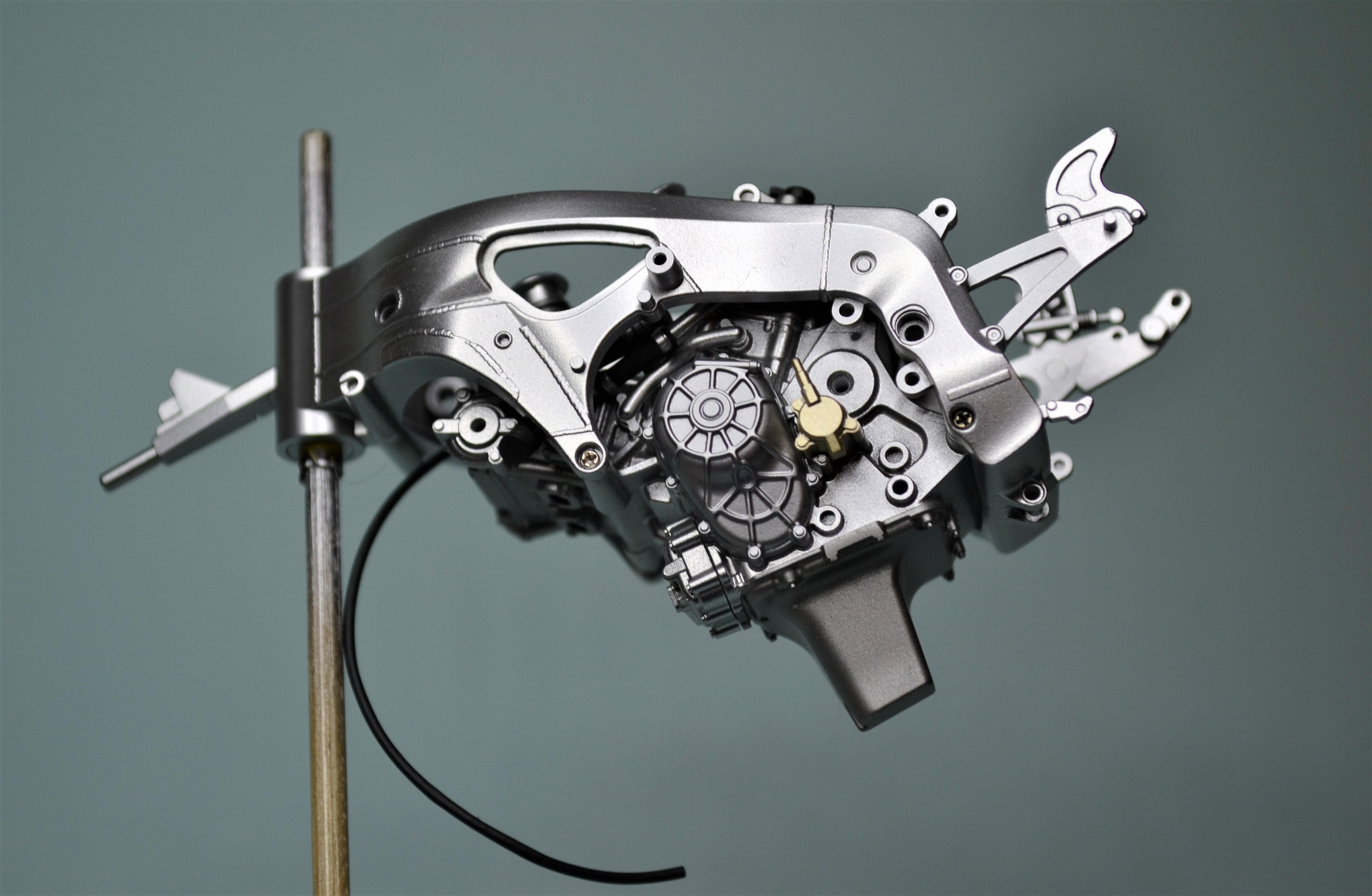 Honda Repsol Marc Marquez 1/12  170718072301589262