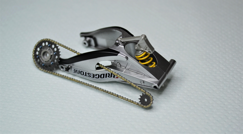 Honda Repsol Marc Marquez 1/12  170720014019694963