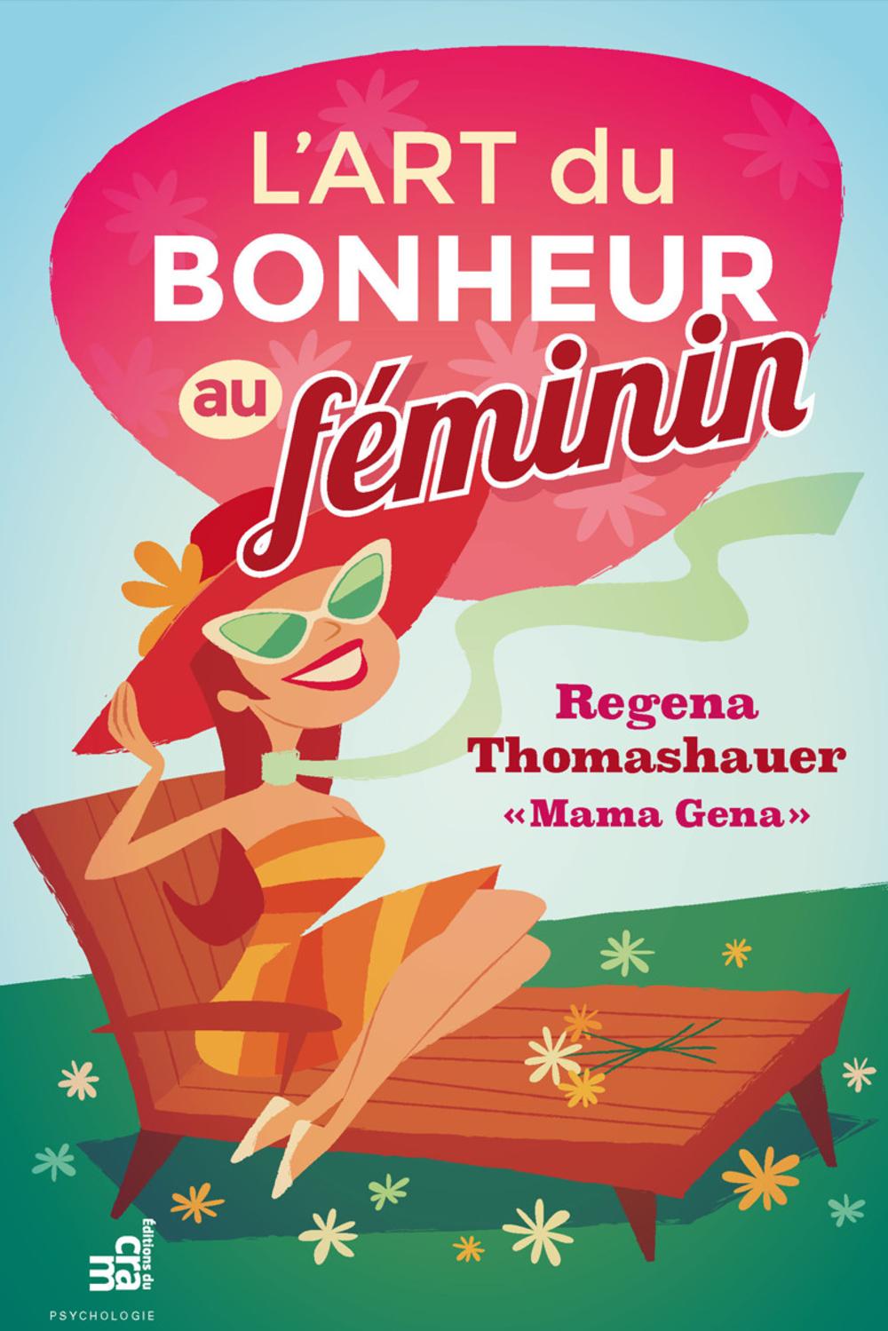 TELECHARGER MAGAZINE L'ART DU BONHEUR AU FÉMININ