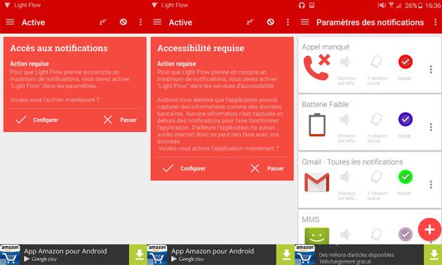 Comment Personnaliser la couleur de votre LED de notification sur votre android 170721035555786239