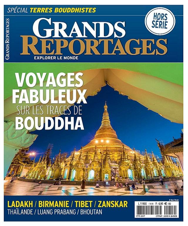 télécharger Grands Reportages Hors Série N°14 - Eté 2017