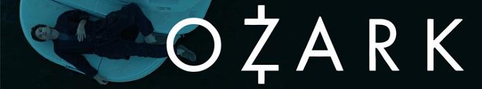 Poster for Ozark