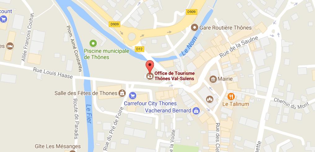 Pass loisirs aravis points de vente points de vente 74220 la clusaz - Office de tourisme de thones ...