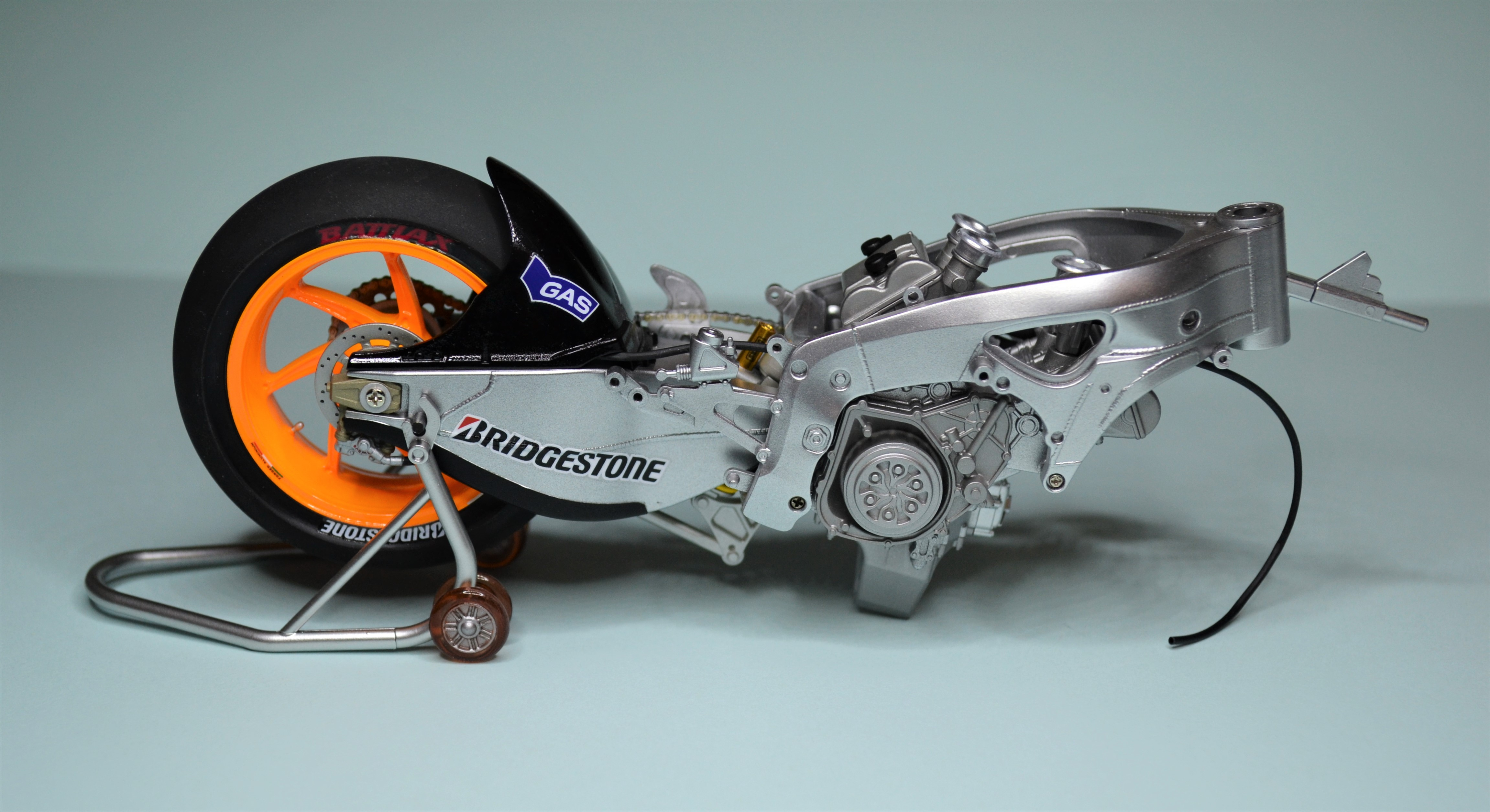 Honda Repsol Marc Marquez 1/12  170722045038350647
