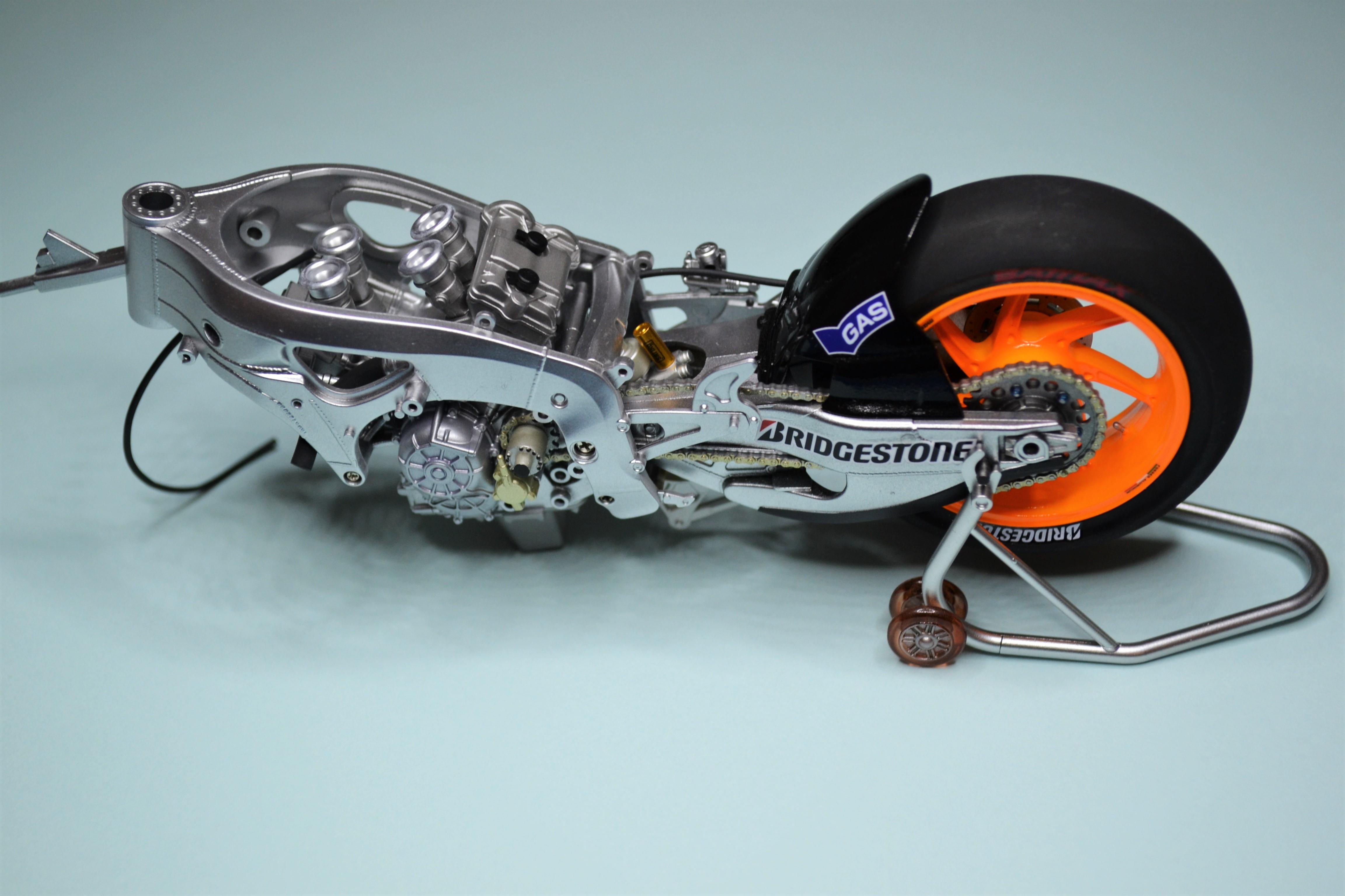Honda Repsol Marc Marquez 1/12  17072204503984368