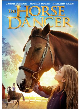 The Horse Dancer (2017) poster image