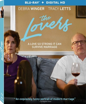 The Lovers (2017) poster image