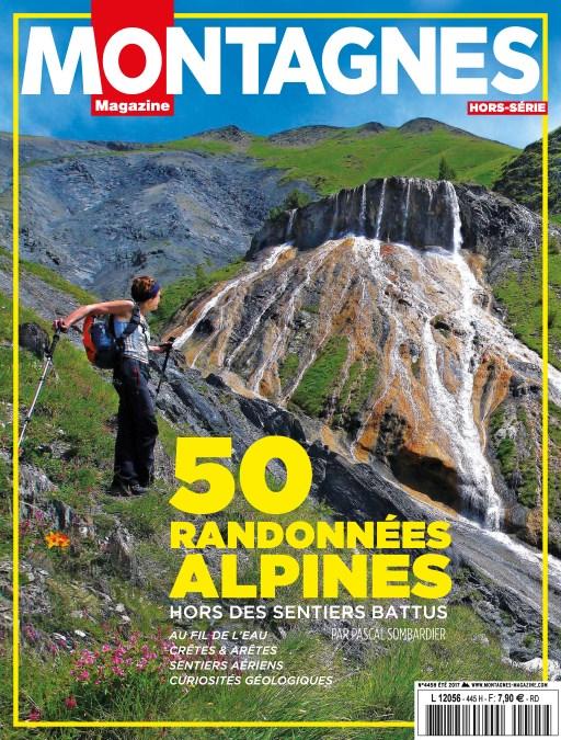 Montagnes magazine N°445 - Été 2017