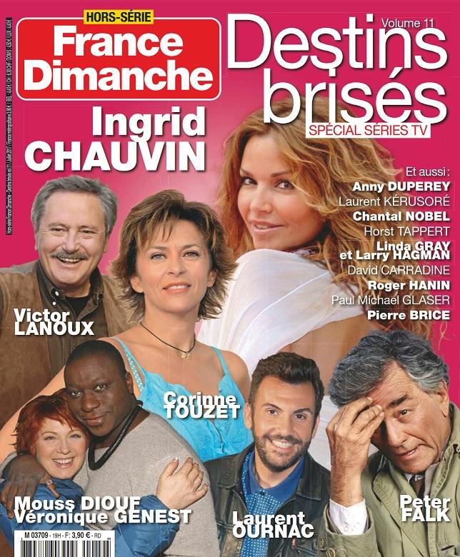 télécharger France Dimanche Hors Série N°19 - Juillet 2017