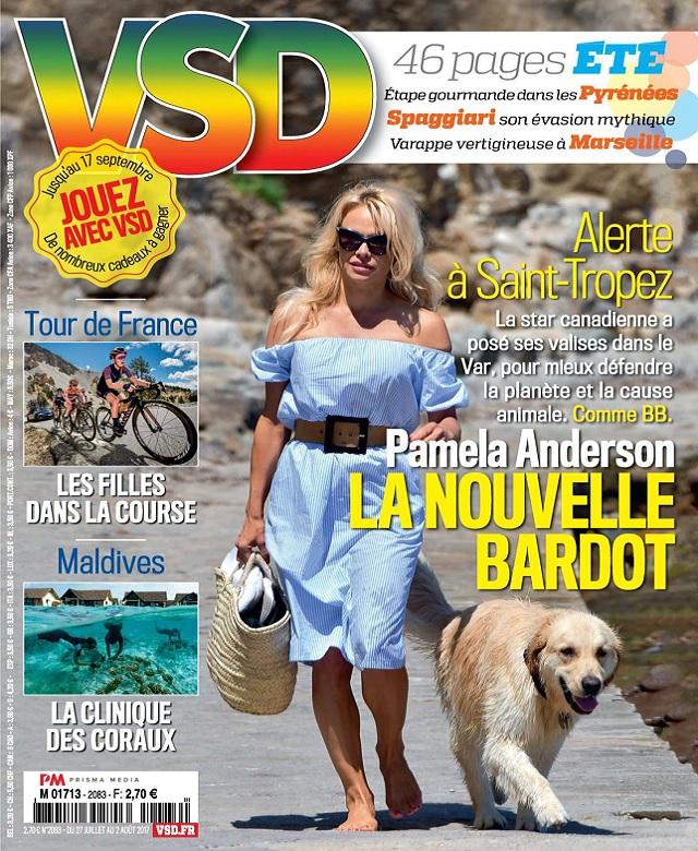 télécharger VSD N°2083 Du 27 Juillet au 2 Août 2017