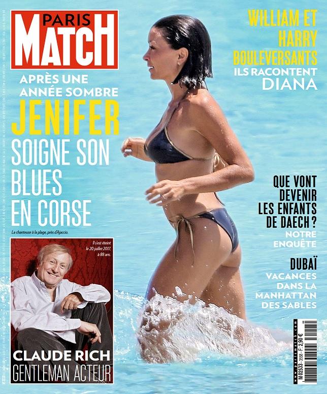 télécharger Paris Match N°3558 Du 27 Juillet au 2 Août 2017