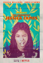 The Incredible Jessica James(2017) poster image