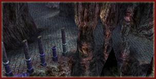 Ruines d'Oméga