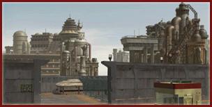 Base des Missiles